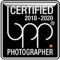 Brennweite Fraukes Fotostudio - Zertifizierung bpp
